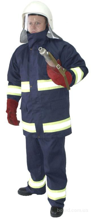 Спец одежда для детей 4