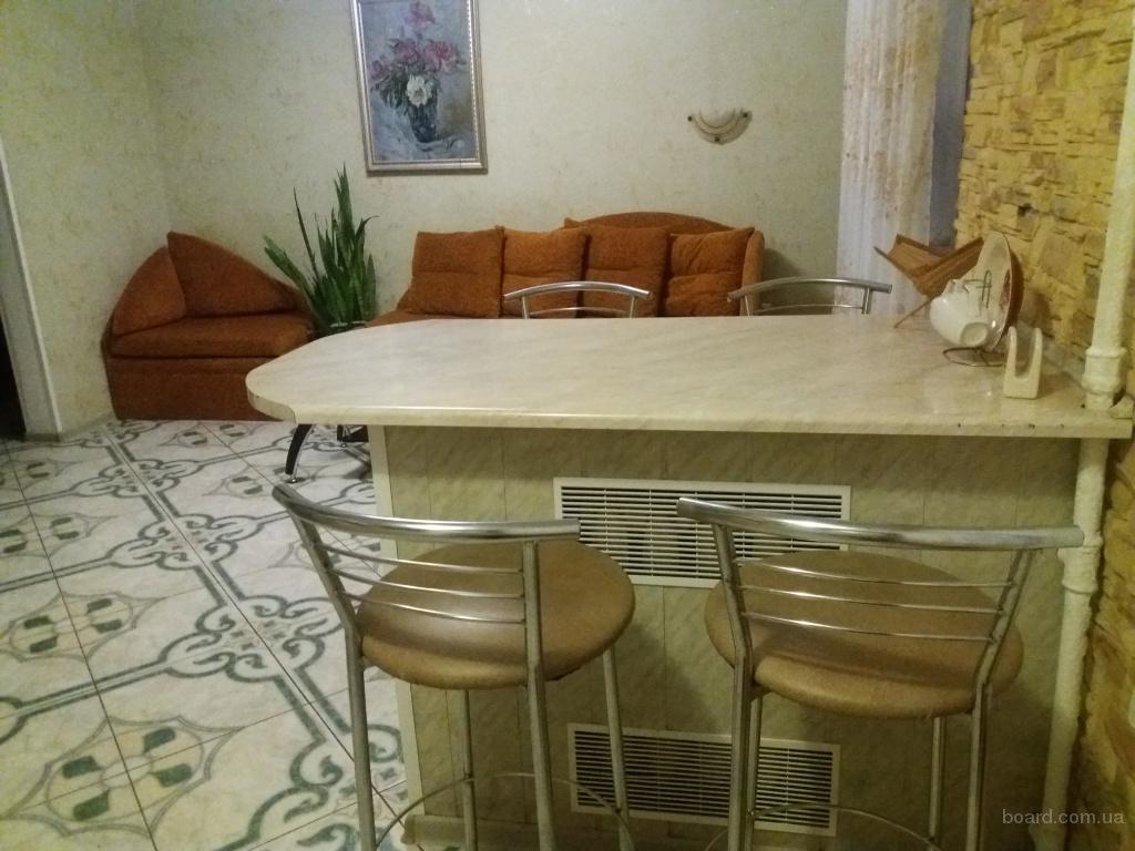 Посуточная аренда стильной,уютной,просторной 2 к кв в Николаеве до 7 человек документы