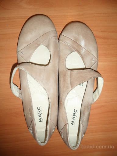 Мarc. Обувь. Лето. Цена 23 евро/ед. Лот: 60 шт.