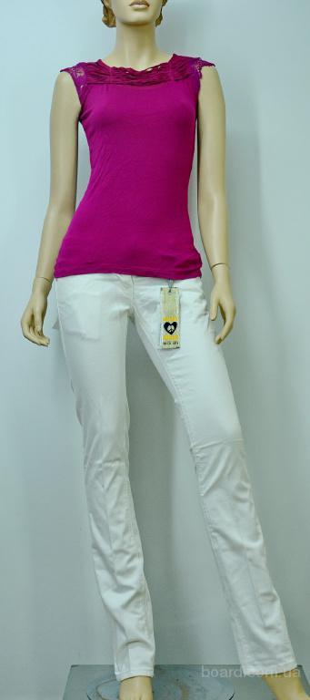 Новая коллекция яркой итальянской одежды Silvian Heach. Сезон - весна. Цена - 10, 00 евро. В миксе 50 штук.