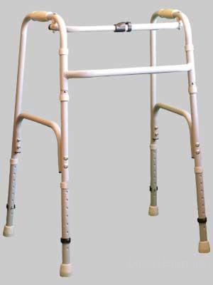 Ходунки для інвалідів, людей похилого віку.