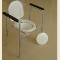 Туалетні стільці для інвалідів, людей похилого віку.