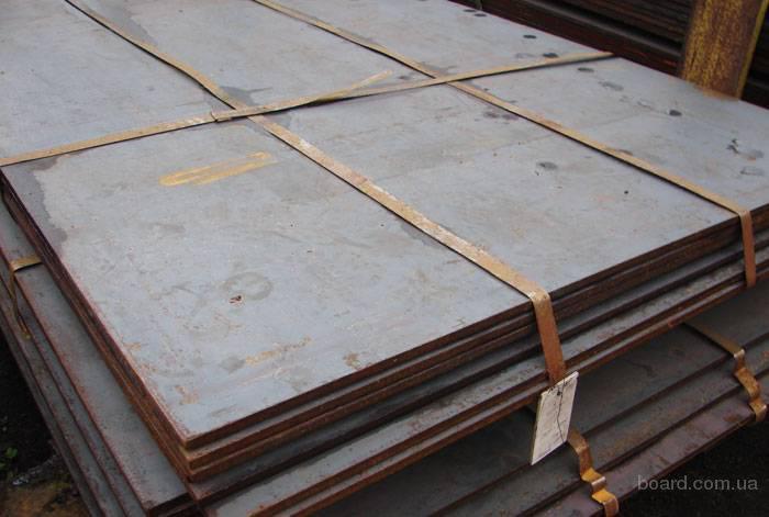 Реализуем со склада листы стальные ст.3 s= 2,4,5,6,8,10,12,16,20,25 мм