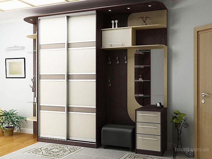 Изготовление мебели на заказ недорого, заказать корпусную мебель, шкаф-купе, кухни от производителя в Екатеринбурге