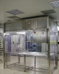 Ламинарный модуль ФВМ