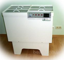 Устройство фотохимической обработки рентгеновской пленки