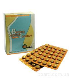 Banting Vegetal Essense (Tablet). Тристоп Классик Тяньши Таблетки для похудения. Скидка -25%. 600грн