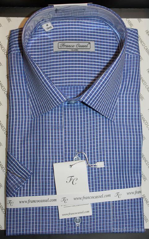 Рубашка модная