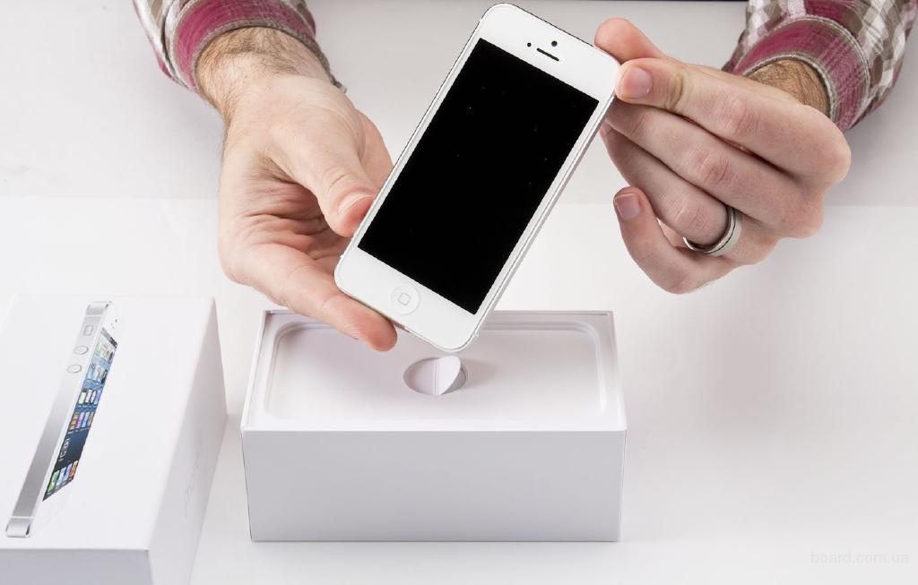 Купить телефон айфон 5 1