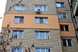 Утепление квартир Киев (Утепление стен квартир снаружи)