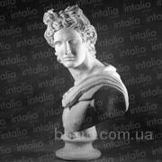 скульптура Аполон Бельведерский
