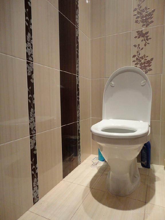 Дизайн плитки туалета 123