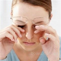 Природнє відновлення зору