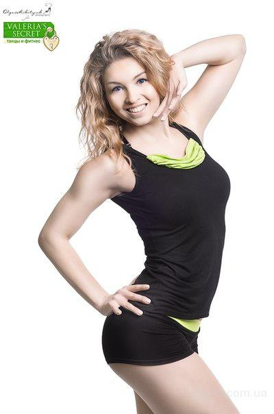 Танцы и фитнес на Лукьяновке