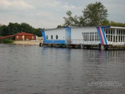 Cдаем дом на воде посуточно