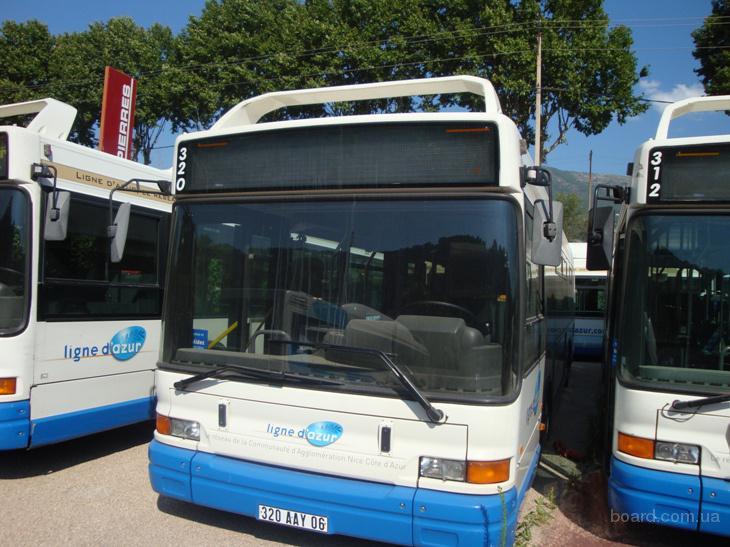 Продам автобусы марки ВОЛЬВО GХ2…