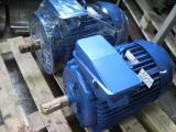 Электродвигатель АИР160М4 18 5 кВт 1500 об/мин