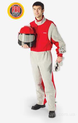 Костюм пескоструйщика профессиональный, шлем пескоструйщика Contracor 100% оригинал Германия.
