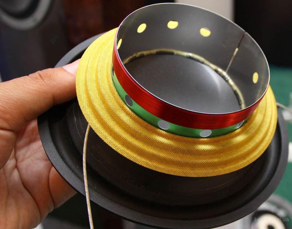 Ремонт звукового (аудио) оборудования
