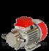 Насосы шестерённые Mfrina G и Novax Marina G 12–24 В для масел, дизельного топлива
