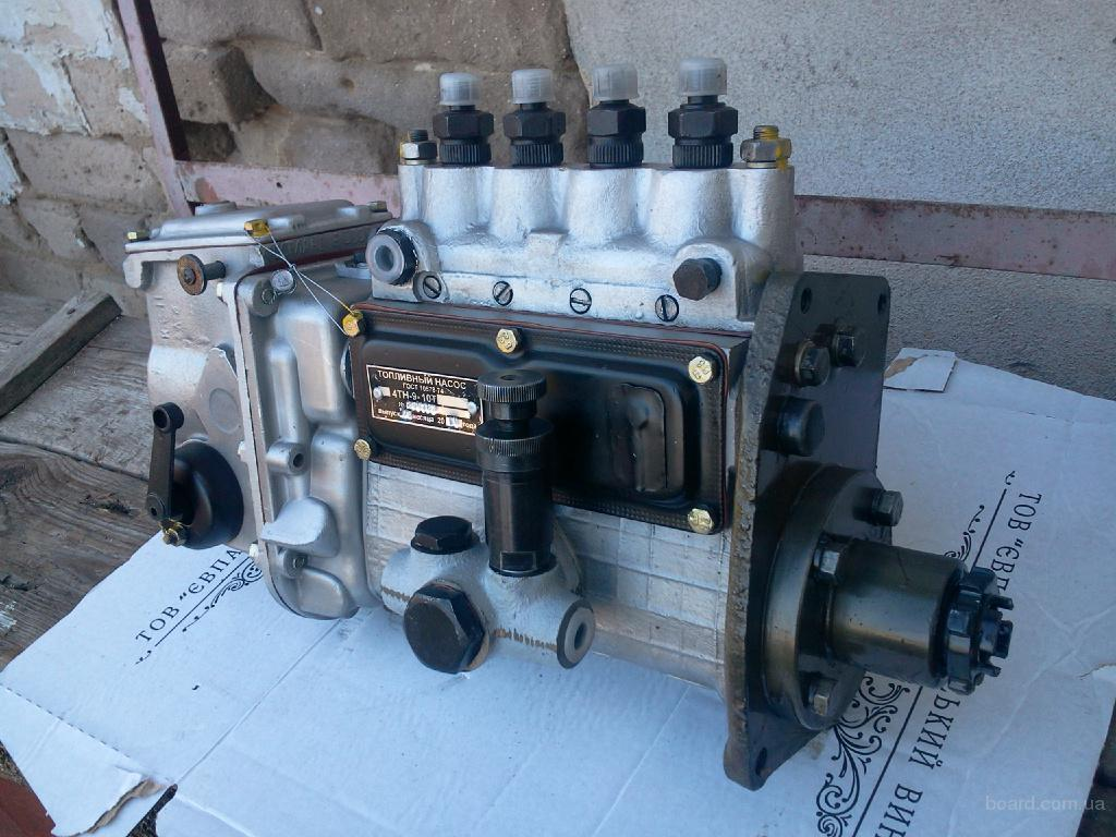 продам).  Топливная аппаратура ТНВД Д-240/243/245 Д-65 А-01 ЯМЗ СМД.