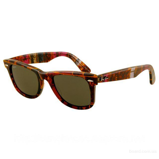 Купить солнцезащитные очки в интернете недорого украина