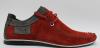 Туфли новые мужские натуральный замш