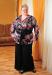 Блузка Иней, большого размера, новая. Размеры с 48 по 70.