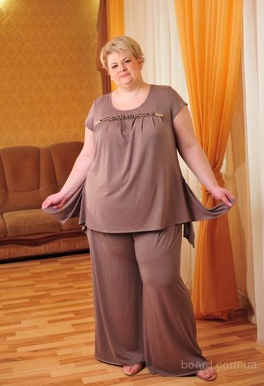 Платья Большого Размера Италия Купить
