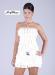 Короткое платье ламбадка, новое.