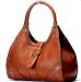 Женская сумка Gucci коричневая, новая.