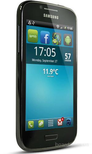 Продам samsung galaxy s3 mini n9300 wi fi android 4 0