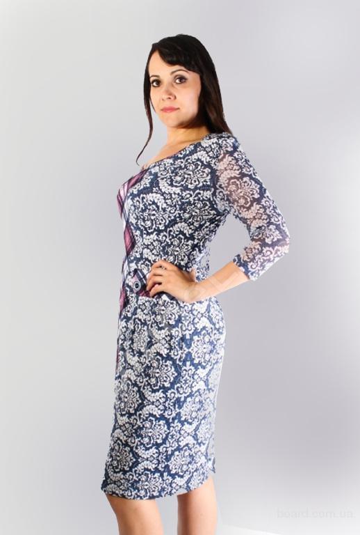 Женская одежда опт россия