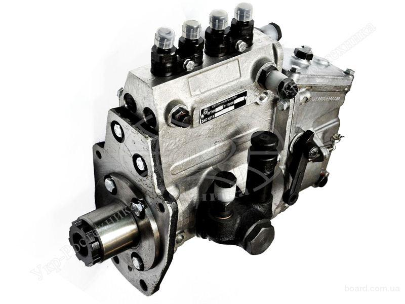 Топливный насос трактора МТЗ-80, МТЗ-82
