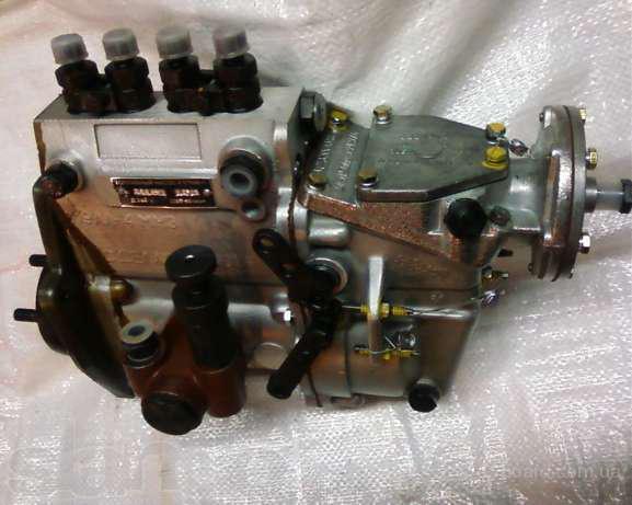 3 600.  Топливный насос высокого давленияД-245. продам. грн.