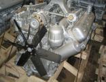 Двигатель новый/хранение ( ямз газ зил маз камаз )