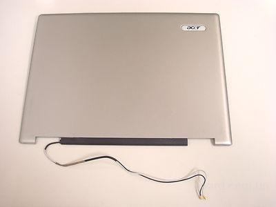 Корпус дисплея Acer Extensa 5620 Крышка