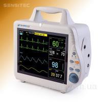 Монитор медицинский прикроватный Sensitec MEC-1200