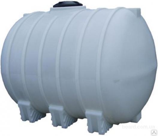 Емкости для транспортировки воды (КАС) Киев