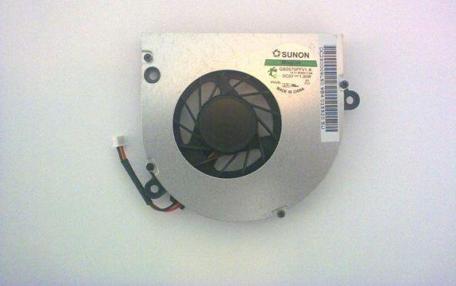Вентилятор Acer eMachines E627 E527 E727 Новий