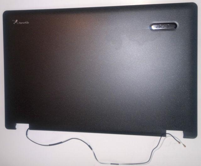 Корпус Крышка Acer Travelmate 5320 15.4