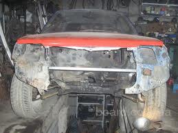 Сварка машин в Киеве