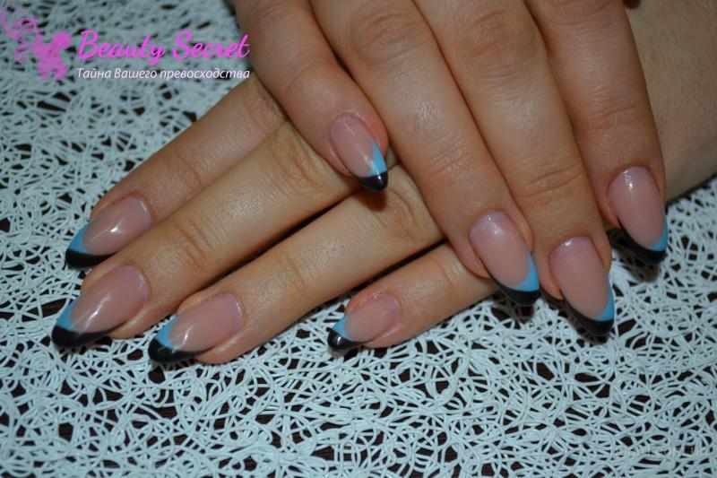 Как красить ногти шеллаком в домашних условиях
