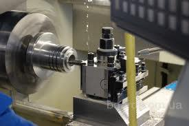 Услуги на токарных автоматах D до 40 мм