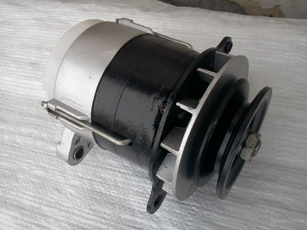 Продам генератор на МТЗ, новый | Верхнедвинск | Kufar