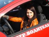 Уроки керування з інструктором-жінкою у Рівному