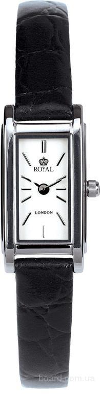 Наручные часы Royal London 20011-01 женские часы цена 1600
