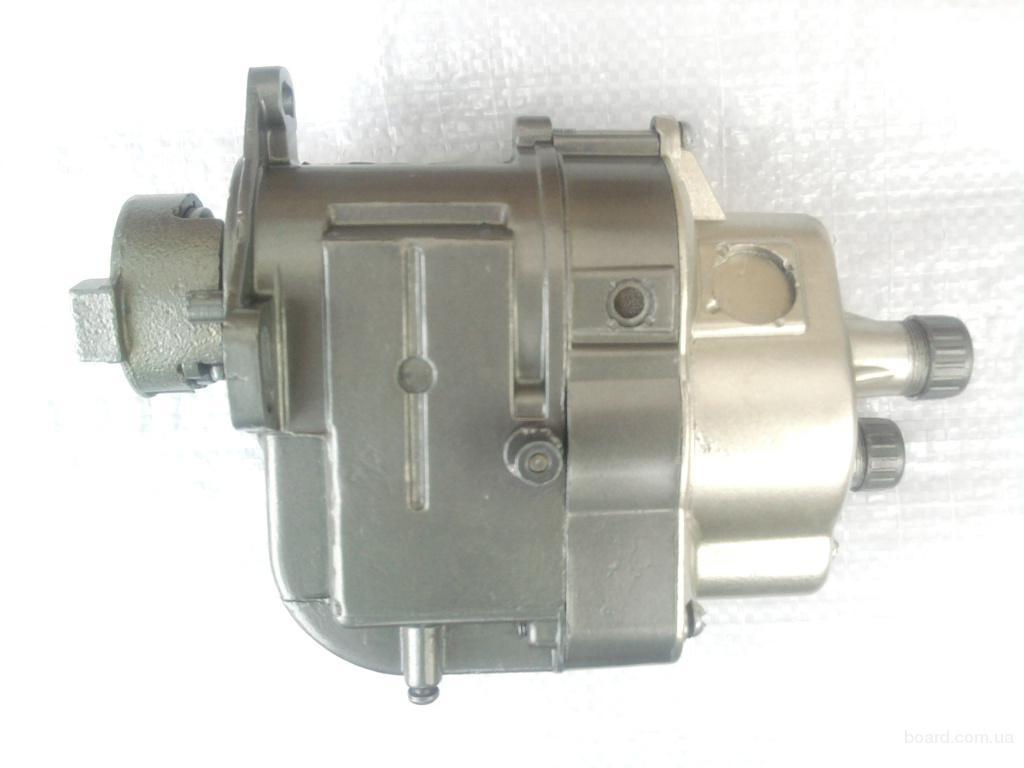 Топливный насос низкого давления ТННД УТН МТЗ, ЮМЗ (УТН-3.