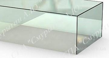 Купол стеклянный для макетов