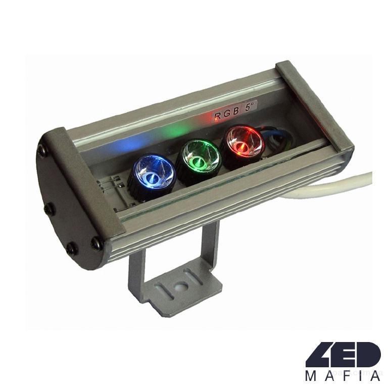 77Светодиодный светильник на 220